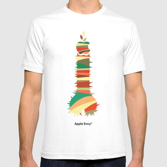 Apple Envy T-shirt