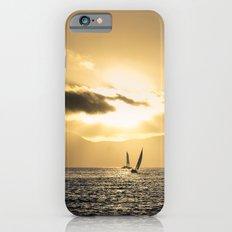Golden Bay Slim Case iPhone 6s