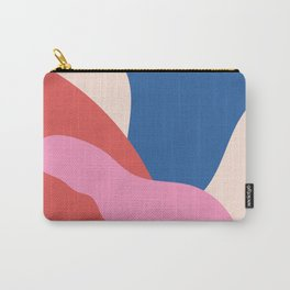 Big Shapes / Chewing Gum Carry-All Pouch