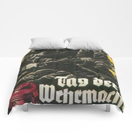 German Veterans Day 1940 Comforters