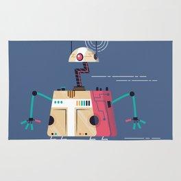 :::Mini Robot-Vrahion::: Rug