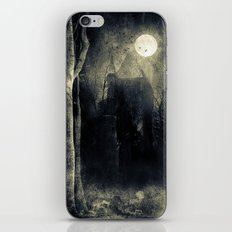 Chapter VI iPhone Skin