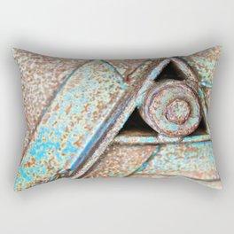 Equilateral Rectangular Pillow