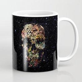 Smyrna Skull Coffee Mug