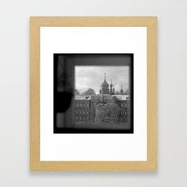 Orthodox Framed Art Print