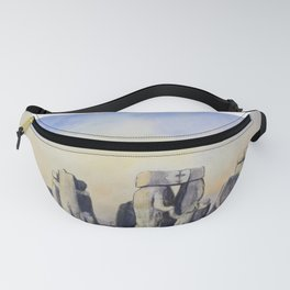 Stonehenge Families Fanny Pack
