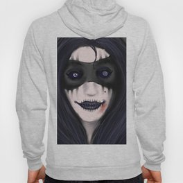 The Black Witch: Witch of Death Hoody