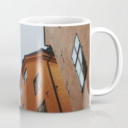 Old town, Stockholm, Sweden Coffee Mug