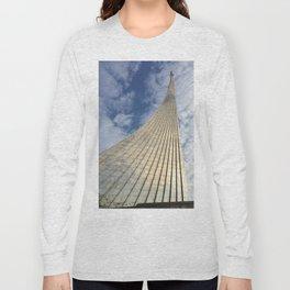 Per Aspera ad Astra Long Sleeve T-shirt