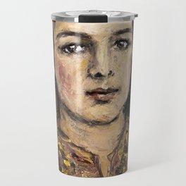 Jesus Child Travel Mug
