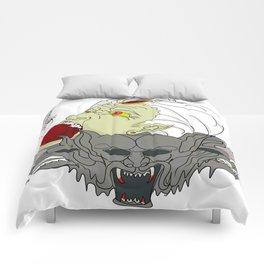 Love, V.H Comforters