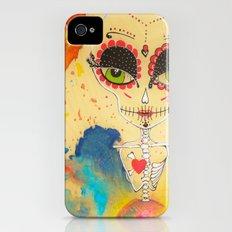 Fridaneska iPhone (4, 4s) Slim Case