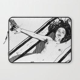asc 489 - Le bonheur sans fin (Eternal bliss) Laptop Sleeve