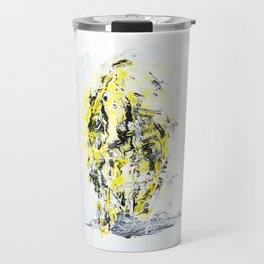Mirrorface Travel Mug
