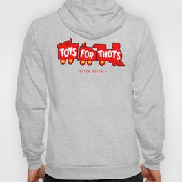 BQ - Toys for Thots Hoody