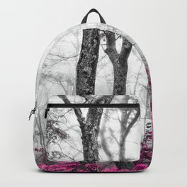 Princess Pink Forest Garden Backpack