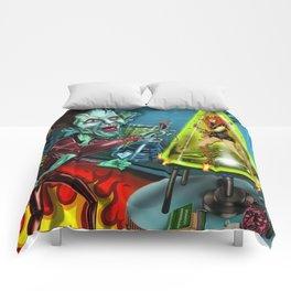 Lux & Ivy Comforters
