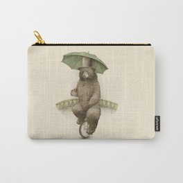 Frederick Carry-All Pouch