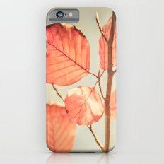 Simply Leaves Slim Case iPhone 6s