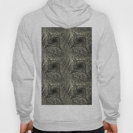 Mars In A Square Large Hoody