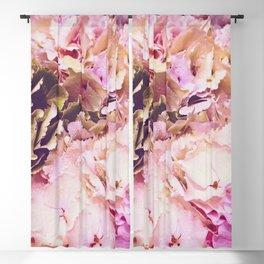 Hydrangea heaven Blackout Curtain