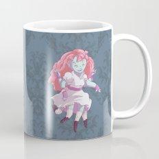Octo Girl  Mug