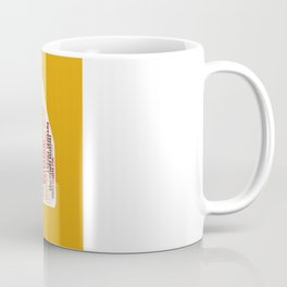 Life Path 1 (color background) Coffee Mug