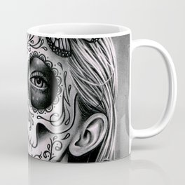 Mariposa Coffee Mug