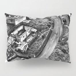 Madeira from Above Pillow Sham