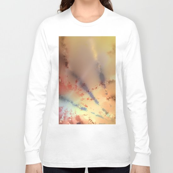 Sunburst II Long Sleeve T-shirt