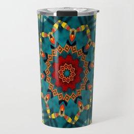 Spiral Mind Travel Mug