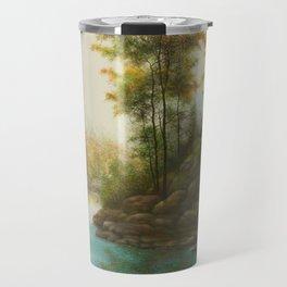 Hidden Treasure Travel Mug