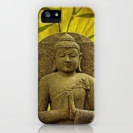 Asia Feeling iPhone Case