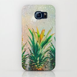 Party Pineapple iPhone Case