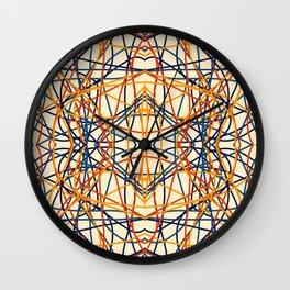 Ewah Wall Clock