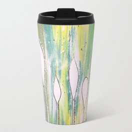 Praise Leaves Travel Mug