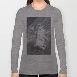 Bunny Heaven Long Sleeve T-shirt