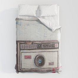 Kodak Instamatic 100 Comforters