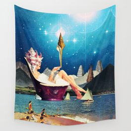 Thetis Wall Tapestry