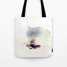 Peace in mind Tote Bag