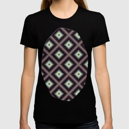 Starry Tiles in atBMAP 00 T-shirt
