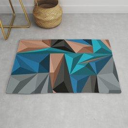 Polygon 2 Rug