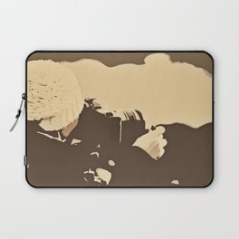 Go Out and Shoot Laptop Sleeve