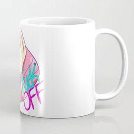 F*ck Off Coffee Mug