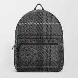 Highland Granite Tartan Backpack