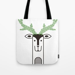 "Deardeer ""Tree"" Tote Bag"