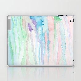 Watercolor Jellies Laptop & iPad Skin