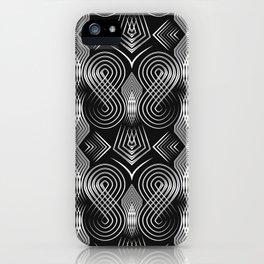 Art Deco. Diva 27 . iPhone Case