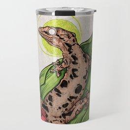 Mourning Gecko Travel Mug