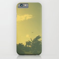 Hawaii Plane - Maui iPhone 6s Slim Case
